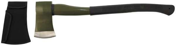 Deluxe Fiberglas Axt groß ca. 62 cm