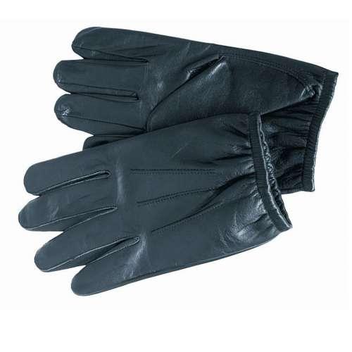 Handschuhe mit schnitthemmender Einlage (L)