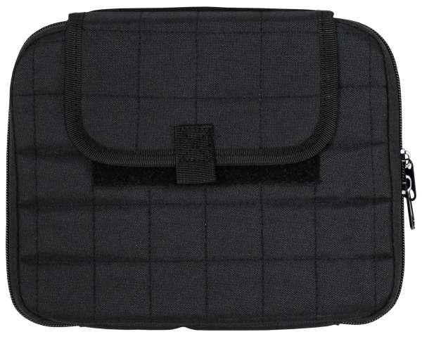 """Tablet-Tasche """"MOLLE"""" schwarz"""