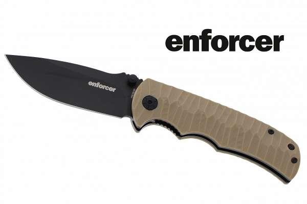 enforcer Einhandmesser Rhino-K
