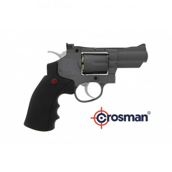 crosman co2 revolver snr357