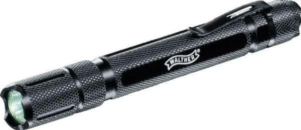 Walther SLS 200 LED-Taschenlampe