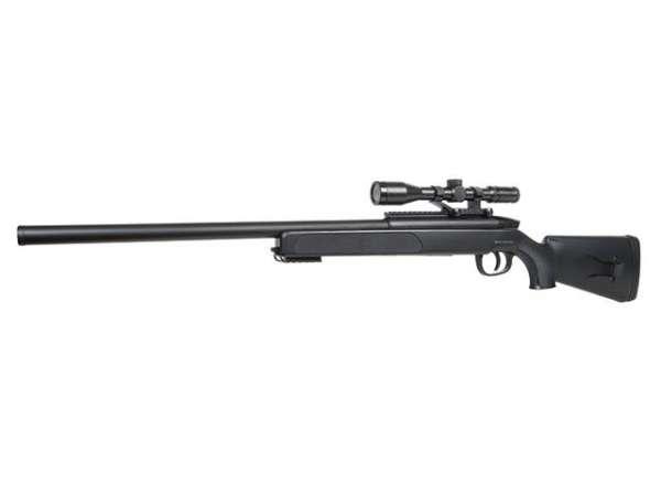 GSG SR-2 Sniper