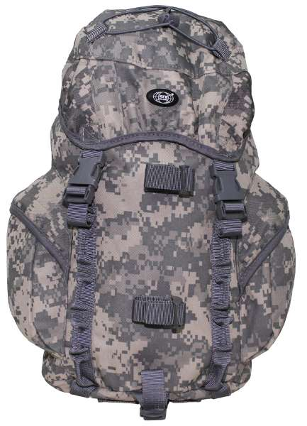 "Rucksack ""Recon I"" 15 Liter AT-digital"