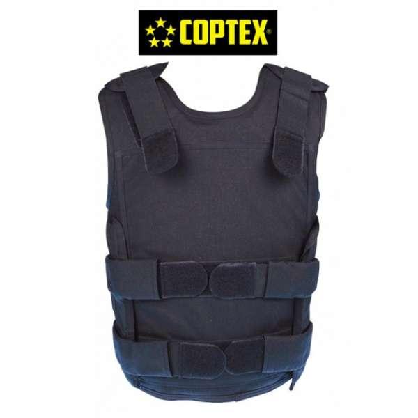 COPTEX Stichhemmende Tactical Unterziehweste I Größe S-M