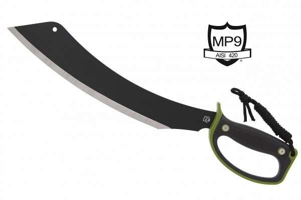 MP9 Machete Daria
