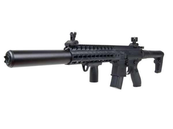 Sig Sauer MCX CO2 Gewehr