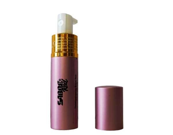 Sabre Pfefferspray Lippenstiftoptik