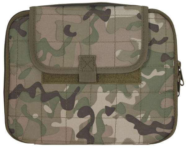 "Tablet-Tasche ""MOLLE"" operation-camo"