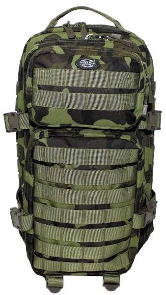 US Rucksack Assault I M 95 CZ tarn