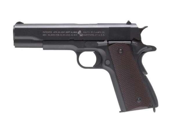 Colt 1911 A1 Vollmetall