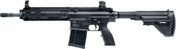 Heckler & Koch HK417 D Blowback Airsoft