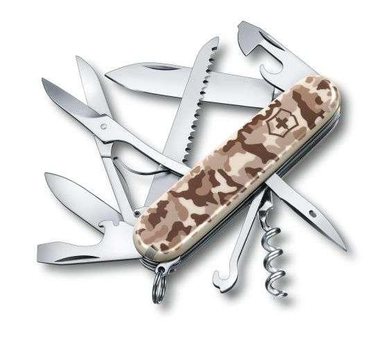 Victorinox Huntsman Desert Camouflage Taschenmesser