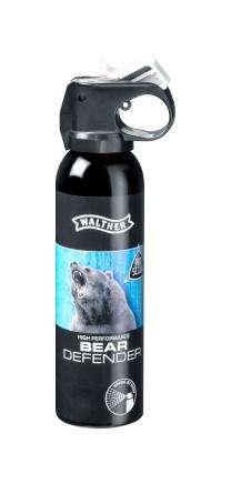 Walther ProSecur Bear Defender Pfefferspray