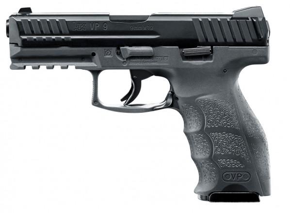 Heckler & Koch VP9 CO2 Luftpistole Tungsten Gray