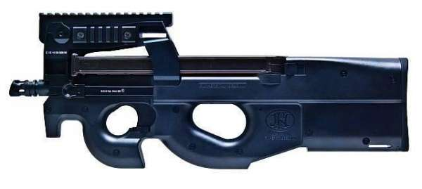 FN Herstal P90 Airsoft
