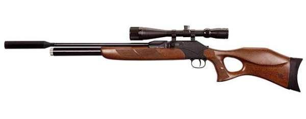 Diana P1000S TH targethunter Luftgewehr 4,5 mm Diabolo