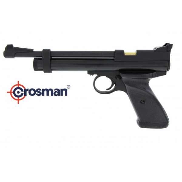 Crosman Mod. 2240 CO2 Luftpistole