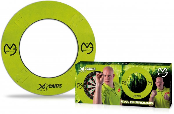 XQ-Max Michael van Gerwen Surround