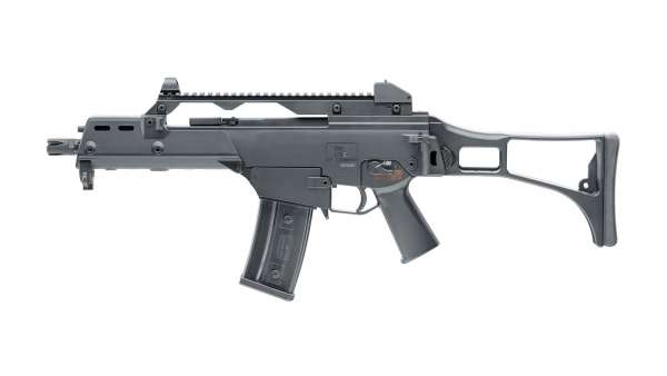 Heckler & Koch G36C GBB V2 Softair