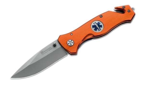 Magnum Medic Rescuemesser