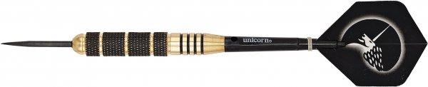 Unicorn Core Plus Brass Steel Dart