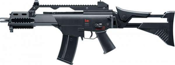 Heckler & Koch G36 C IDZ Softair