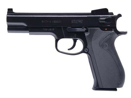 Smith & Wesson 4505 H.P.A. Metalslide Softair