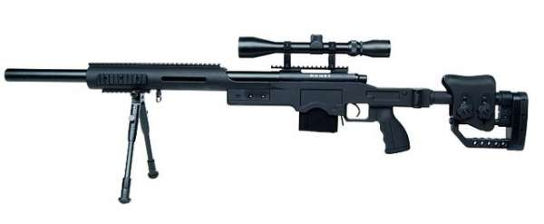 GSG 4410 Sniper Softair