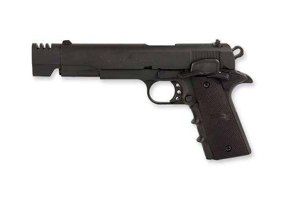 ME 1911 Schreckschuss Pistole 9 mm P.A.K. schwarz