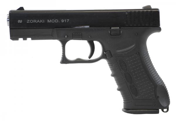 Zoraki 917 Schreckschuss Pistole 9 mm P.A.K. schwarz