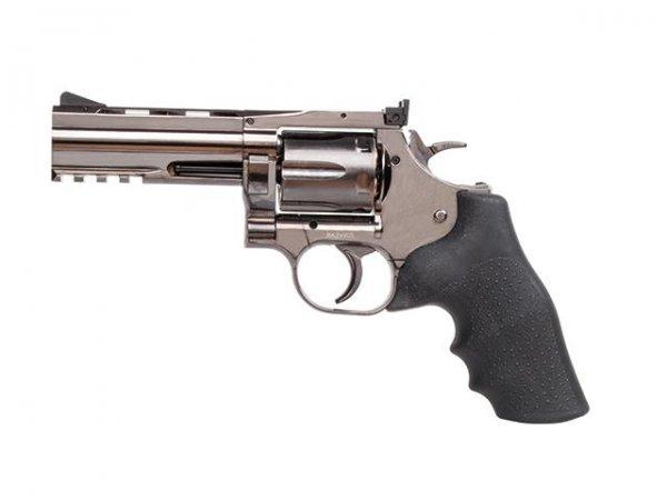 """Dan Wesson 715 4"""" 4,5 mm BB CO2 Revolver"""