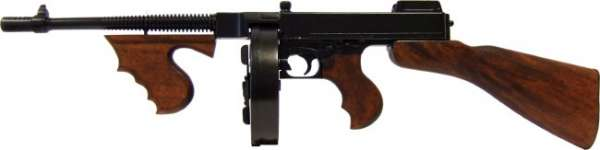 Thompson M1 Mafia-MG