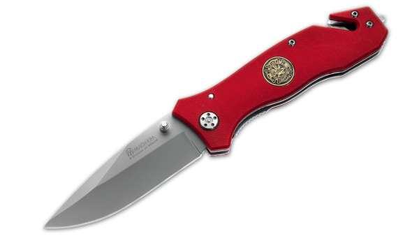 Magnum Fire Brigade Rettungsmesser