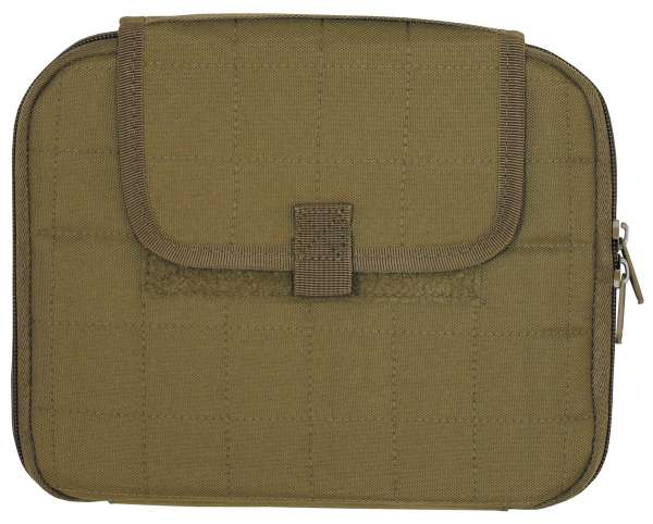 "Tablet-Tasche ""MOLLE"" coyote tan"