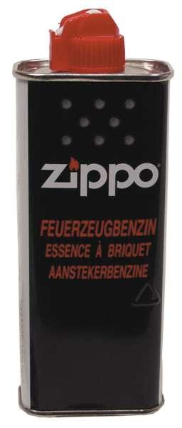 Zippo-Benzin für Feuerzeuge 125 ml