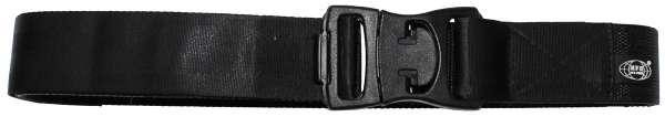 """Koppel """"Operation"""" Sicherheitsvers. 5 cm breit schwarz"""