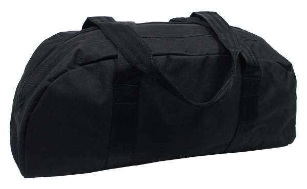 Werkzeugtasche schwarz