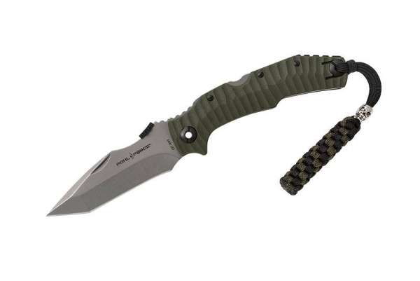 Pohl Bravo Two Tactical Gen2