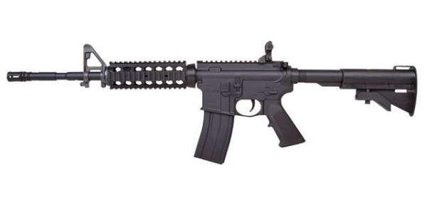 Sig Sauer 516 CO2 Luftgewehr 4,5 mm