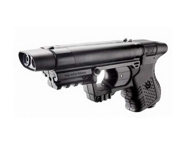 Jet Protector JPX Pfefferpistole