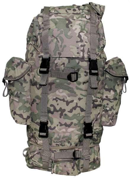 BW Kampfrucksack groß Mod. Operation-camo