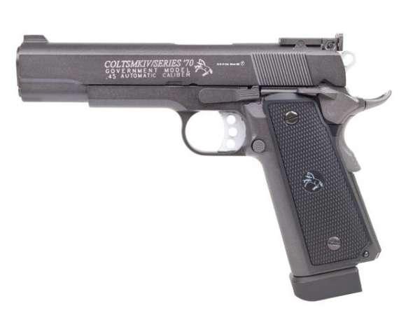 Colt 1911 MK IV Softair