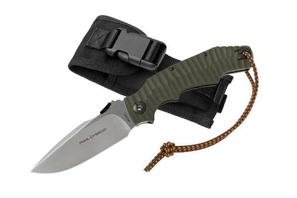 Pohl Alpha Four Tactical