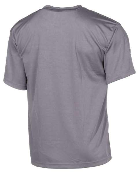 T-Shirt Tactical urban grau