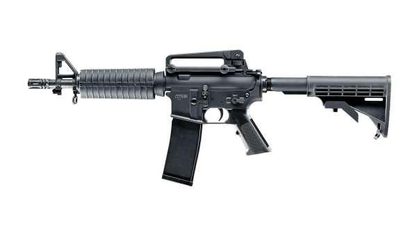 T4E TM4 RIS Markierungs- und Trainingsgewehr schwarz