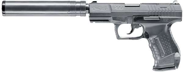 Walther P99 HME Kit Softair Pistole 6 mm BB