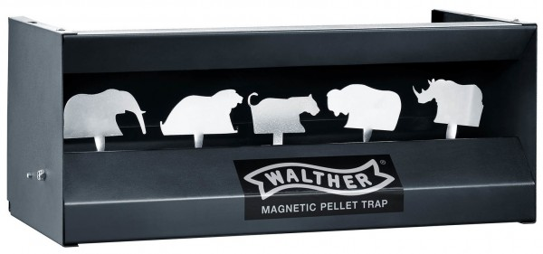 Walther Big Five Kugelfangkasten