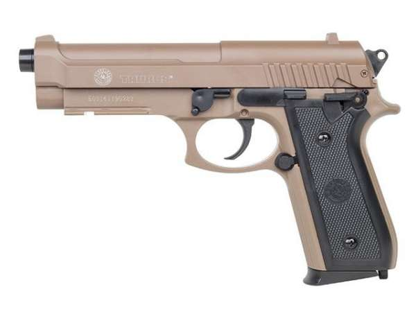Taurus PT92 Softair + Pistolenholster