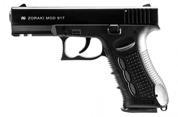 zoraki 917 schreckschuss pistole